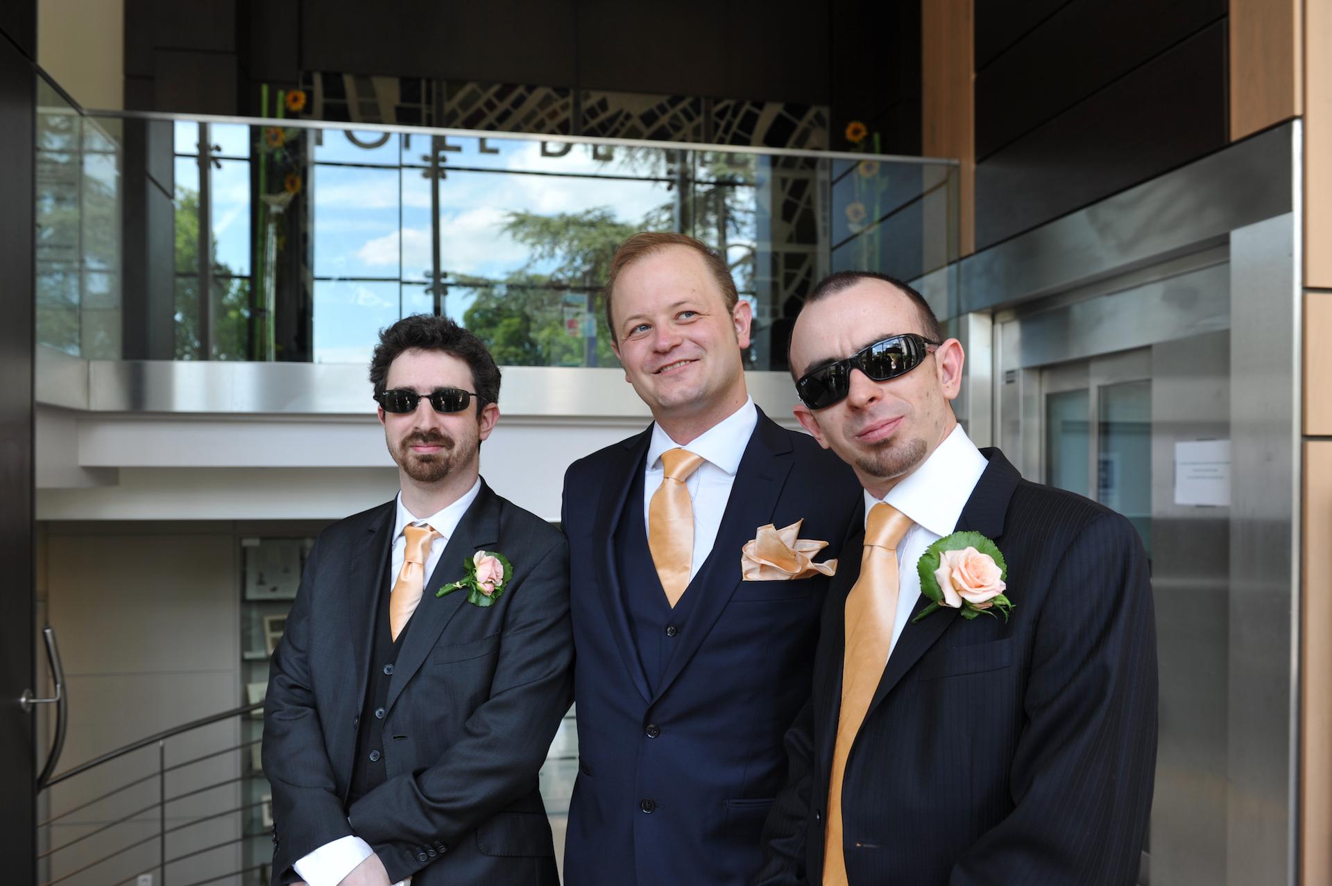 JLB Photo photographie de mariage, les invités pendant la journée